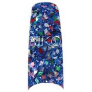 Nail Tips Design- AIKO 102 Tips -  #128, Buy 1 Get 1 FREE