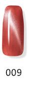 Cateye 3D Gel Polish .5oz - Color #009