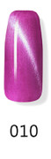 Cateye 3D Gel Polish .5oz - Color #010