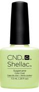 30% Off SHELLAC UV Color Coat - Rhythm & Heat Collection - SUGARCANE .25oz #91584