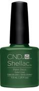 30% Off SHELLAC UV Color Coat - Rhythm & Heat Collection - PALM DECO .25oz #91585
