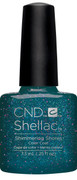 30% Off SHELLAC UV Color Coat - Rhythm & Heat Collection - SHIMMERING SHORES .25oz #91586
