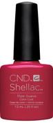 30% Off SHELLAC UV Color Coat - Rhythm & Heat Collection - RIPE GUAVA .25oz #91587