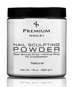 Premium Powder NATURAL 16 oz