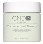 CND Cucumber Heel Therapy 15oz