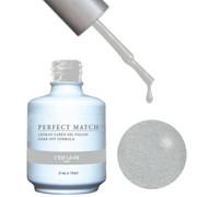 PERFECT MATCH - Gel Polish + Lacquer, C'EST LA VIE PMS113