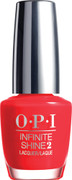 OPI - Infinite Shine - Unrepentantly Red 0.5 oz ISL08