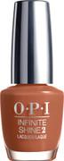 OPI - Infinite Shine - Brains & Bronze 0.5 oz ISL23