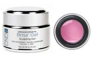 CND Brisa Sculpting Gels, Pure Pink Sheer 1.5oz