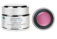 CND Brisa Sculpting Gels, Cool Pink Semi-Sheer 1.5oz