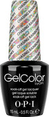 OPI GelColor - Chasing Rainbows - 0.5 oz - GC G04