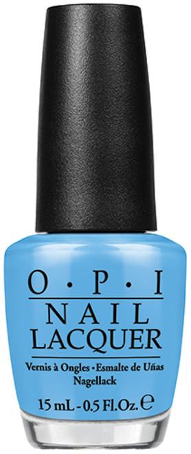 OPI - Alice -The I's Have It 0.5oz - NLBA1