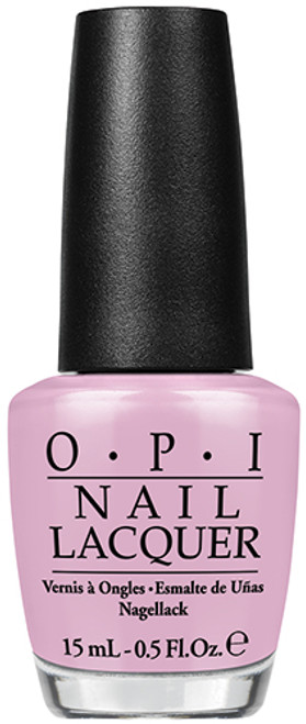 OPI - Alice -I'm Gown for Anything!  0.5oz - NLBA4