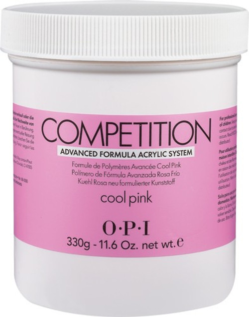 Competition Powders, Cool Pink 11.64oz