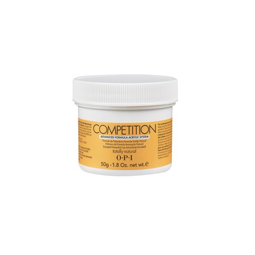 Competition Powders, Totally Natural 1.76oz