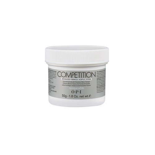 Competition Powders, Opaque White 1.76oz