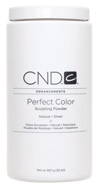 CND Powder Natural Sheer 32oz