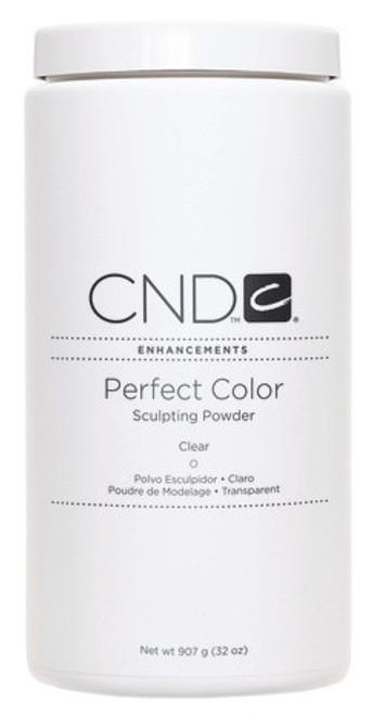 CND Powder Clear 32oz