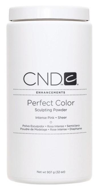CND Powder Intense Pink Sheer 32oz