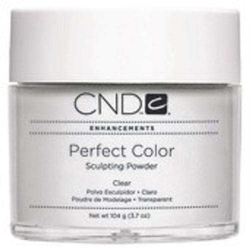 CND Perfect Color Sculpting Powders, Clear 3.7oz