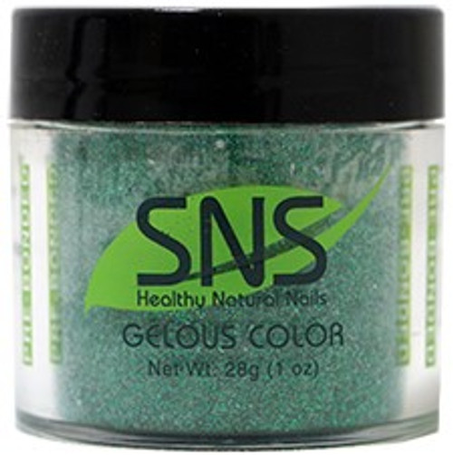 SNS Gel Color 1 oz, FC10