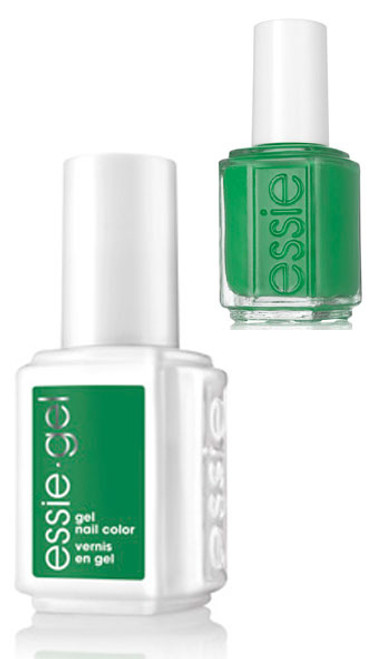 Essie Gel + Lacquer -  Spring 2017 -ON THE ROADIE - #1047G - #1047
