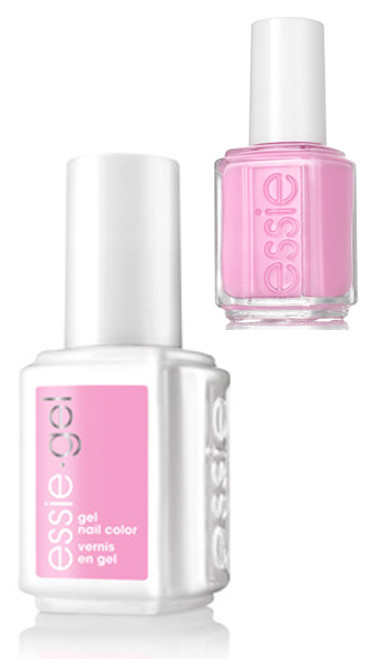 Essie Gel + Lacquer -  Spring 2017 -BACKSEAT BESTIES - #1049G - #1049