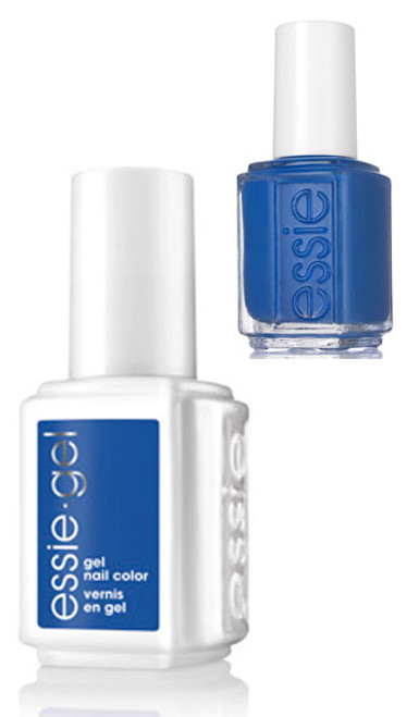Essie Gel + Lacquer -  Spring 2017 -ALL THE WAVE - #1052G - #1052