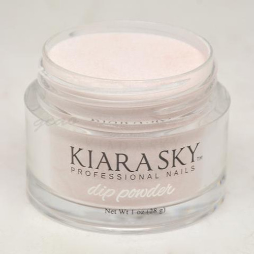 Kiara Sky Dip Powder 1 oz, CHEER UP BUTTERCUP - D559