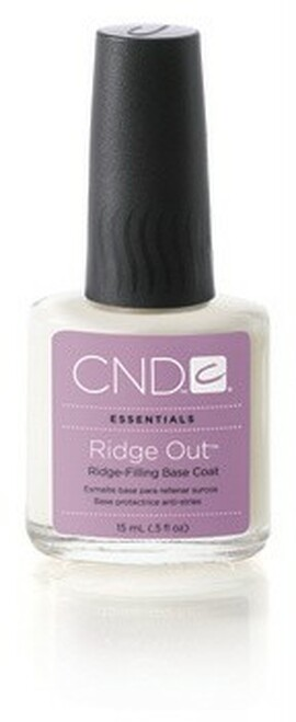 CND Ridge Out Ridge-Filling Base Coat .5 oz