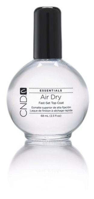 CND Air Dry Top Coat, 2.3oz