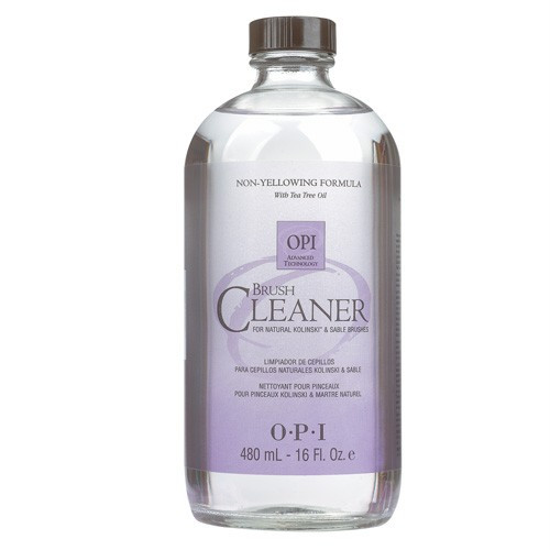 OPI Brush Cleaner 16oz