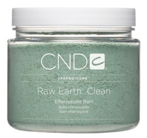 CND Earth Mineral Bath 25.2 oz