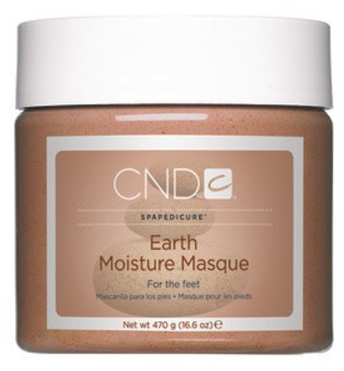 CND Earth Moisture Masque 16.6 oz
