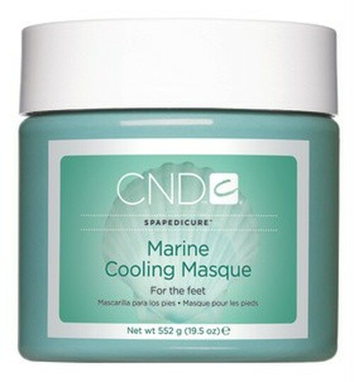 CND Marine Cooling Masque, 19.5oz