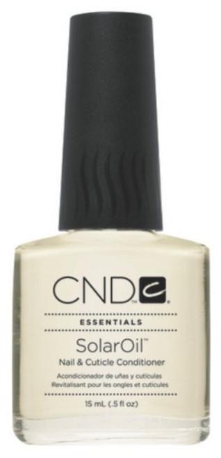 CND Solar Oil .5 oz