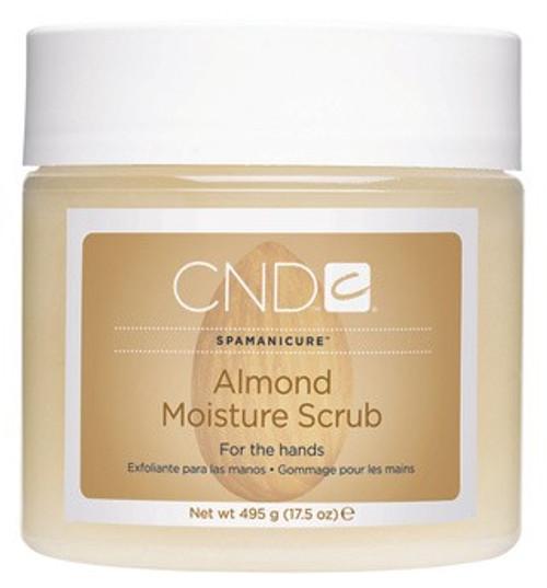 CND Almond Moisture Scrub 3.4 oz
