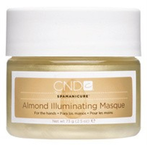 CND Alomond Illuminating Masque 2.5 oz