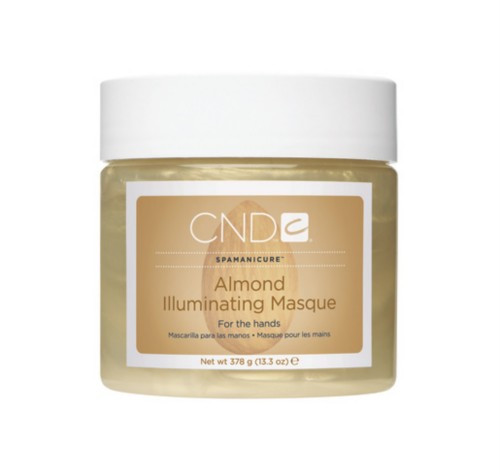 CND Almond Illuminating Masque, 13.3oz