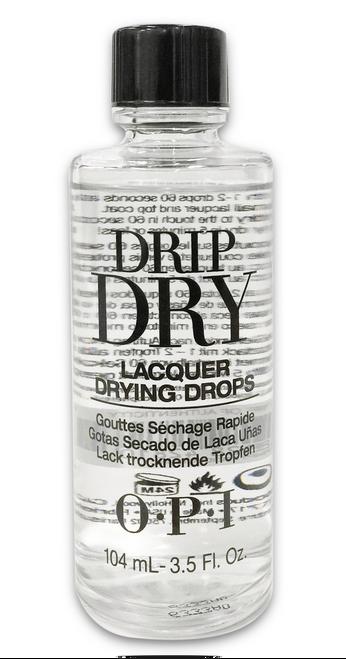 OPI Drip Dry 3.5oz( 104mL)