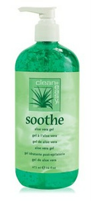 Clean Easy Soothe, 16oz