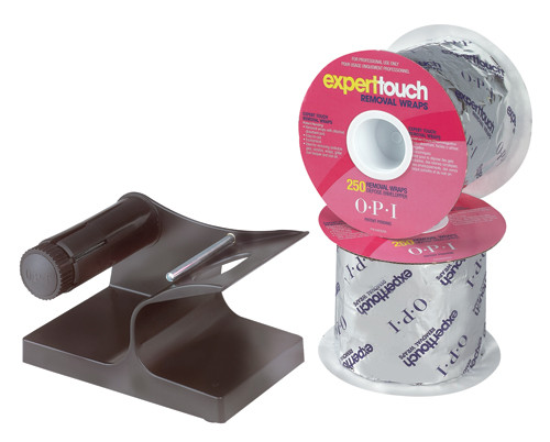 OPI Expert Touch - Ready To Wrap