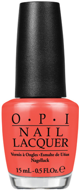 OPI - Can't aFjord Not To 0.5 oz NLN43