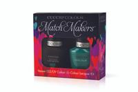 Cuccio Match Makers, Jakarta Jade #6109