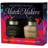 Cuccio Match Makers,Café, Java Va Voom #6117