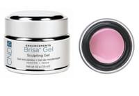 CND Brisa Sculpting Gels, Neutral Pink Opaque 1.5oz