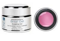 CND Brisa Sculpting Gels, Cool Pink Opaque 1.5oz