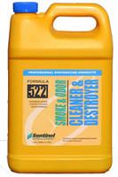 SENTINEL 522 Smoke & Odor Cleaner & Destroyer