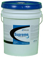 Supreme Floor Finish Pail