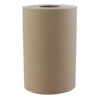 "Empress Natural Hardwound towel 7.825"" x 600'"